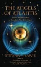 De Engelen van Atlantisdoor Stewart Pearce
