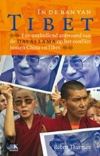 In de Ban van Tibet,Robert Thurman