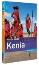 Rough Guide Kenia