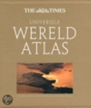 The Times Universele Wereldatlas
