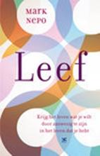 Leef, Mark Nepo